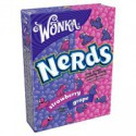 WONKA NERDS GRAPE-STRAWBERRY