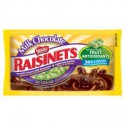 NESTLE RAISINETS CHOCOLATE CON LECHE
