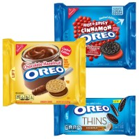 PACK I ♥ OREO
