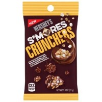 HERSHEY'S S'MORES CRUNCHER TUBE