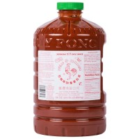 HUY FONG SRIRACHA HOT CHILI SAUCE (LARGE)