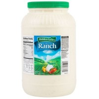 HIDDEN VALLEY RANCH SALAD DRESSING (LARGE)