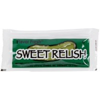 SWEET RELISH PORTION PACKET - BULK (200)