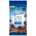 OREO THINS BITES ORIGINAL ENROBÉ CHOCOLAT