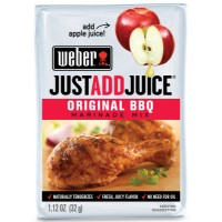 WEBER ORIGINAL BBQ MARINADE MIX