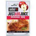 WEBER MIX MARINADE ORIGINAL BBQ