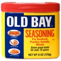 OLD BAY SEASONING CONDIMENTO