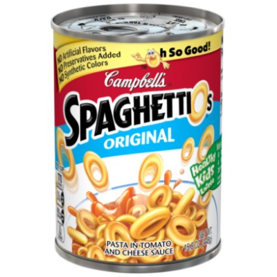 are spegetthi os part of a pureed diet