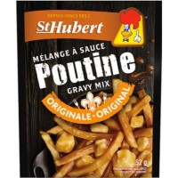 ST HUBERT POUTINE SAUCE MIX