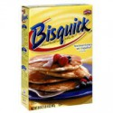 BETTY CROCKER PRÉPARATION BISQUICK