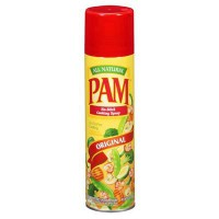 PAM COOKING SPRAY ORIGINAL PER CUCINA