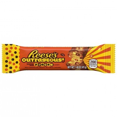 REESE'S OUTRAGEOUS BAR