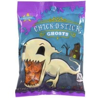 CHICK O STICK GHOSTS PEG BAG