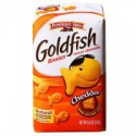 PEPPERIDGE FARM GOLDFISH GUSTO CHEDDAR