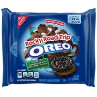 DÉSTOCKAGE - OREO ROCKY ROAD TRIP EDITION LIMITÉE