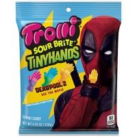 TROLLI SOUR BRITE TINYHANDS DEADPOOL