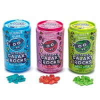 KIDSMANIA GETAWAY GALAWY ROCK BUBBLE GUM