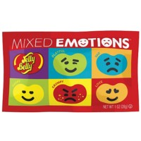 JELLY BELLY BEANS CARAMELOS MIX EMOTIONS
