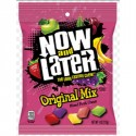NOW & LATER ORIGINAL MIX CANDY PEG BAG
