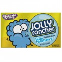 BUBBLE YUM JOLLY RANCHER CHEWING GUM GUSTO LAMPONE AZZURRO