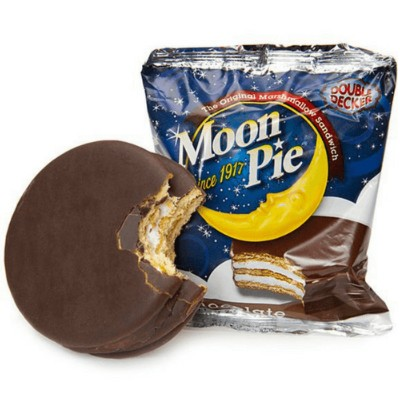 CHATTANOOGA MOON PIE CHOCOLATE