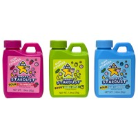 KIDSMANIA SNEAKY STARDUST POLVO CHICLE