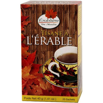 MAPLE HERBAL TEA