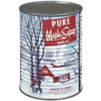 MAPLE SYRUP (CAN)