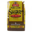 SHOPRITE BROWN SUGAR CASSONADE BRUNE A LA MELASSE