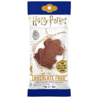 JELLY BELLY HARRY POTTER RANA AL CIOCCOLATO
