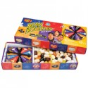 JELLY BELLY BEANS BEANBOOZLED SPINNER WHEEL GAME BOX