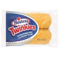 HOSTESS TWINKIES MERENDINE