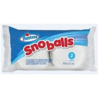 HOSTESS SNO BALLS - COCO