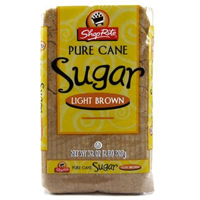 SHOPRITE LIGHT BROWN SUGAR