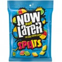 NOW & LATER SPLITS CANDY PEG BAG