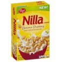 POST NILLA BANANA PUDDING CEREAL