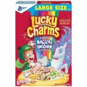 GENERAL MILLS LUCKY CHARMS CEREALI (GRANDE)