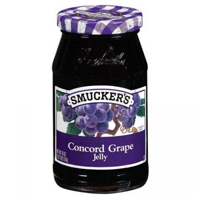 SMUCKERS GRAPE JELLY