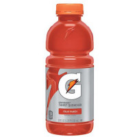 GATORADE FRUIT PUNCH BOISSON