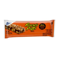 REESE'S PUFFS TREATS CEREAL BAR