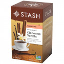 STASH TEA INFUSION CANNELLE VANILLE