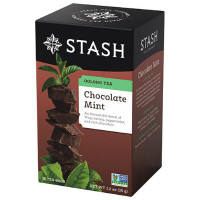 STASH TEA CHOCOLATE MINT WUYI OOLONG TEA