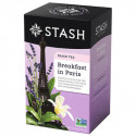 STASH TEA BREAKFAST IN PARIS THÉ NOIR À LA LAVANDE