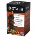 STASH TEA CHOCOLATE HAZELNUT TÉ DESCAFEINADO CHOCOLATE AVELLANAS