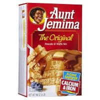 PEARL MILLING COMPANY (EX-AUNT JEMIMA) PANCAKE MIX ORIGINAL