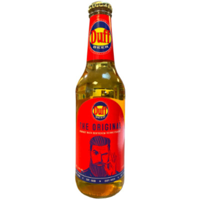 CLEARANCE - DUFF BEER - BOTTLE