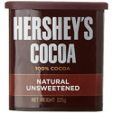 HERSHEY'S CACAO EN POUDRE
