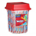TWIZZLERS TWISTS ARCOIRIS - CAJA (105)