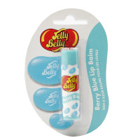 JELLY BELLY BAUME À LÈVRES FRAMBOISE BLEUE