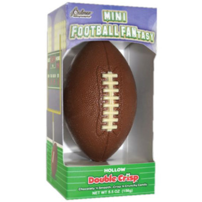 PALMER CHOCOLATE MINI FOOTBALL FANTASY